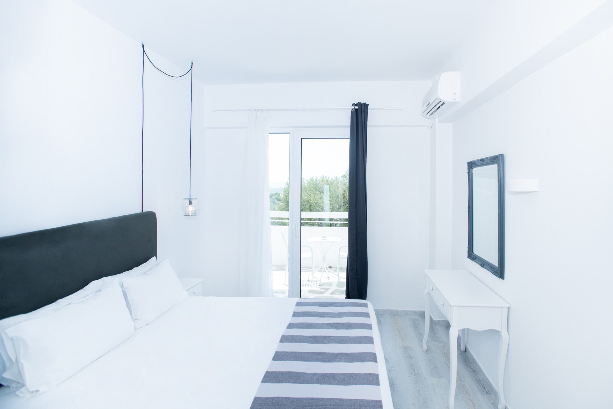 CLASSIC Double Inland View Room